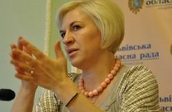 Сьогодні на львівському Майдані будуть люструвати Ірину Сех