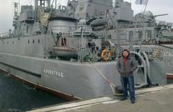 Кіровоградщина допомагає військовим морякам України