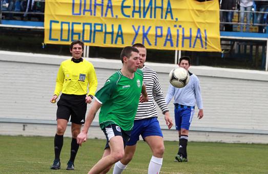 Ультрас «Чорноморця» й «Карпат» забили 12 м'ячів та сильнішого не виявили