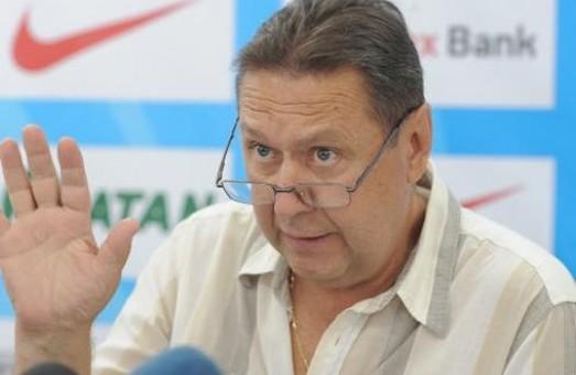 Коньков боїться їхати до Західної України. Заворушення на Сході його чомусь не хвилюють