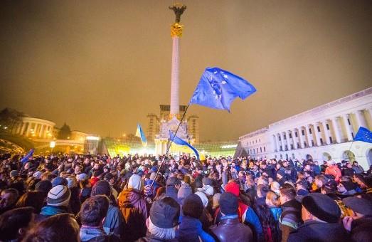 Львів'яни на Майдан вже не їздять. «На халяву» хочуть проїхатися хіба  політичні туристи