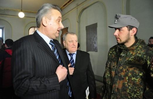 Буковинські активісти в черговий раз не задоволені головою ОДА