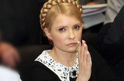 Тимошенко бажають доброго  здоров'я та приписують купу гріхів – від Лазаренка до подій у Криму