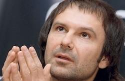 Зі сцени – в президенти. Студенти пропонують Святославу Вакарчуку очолити Україну