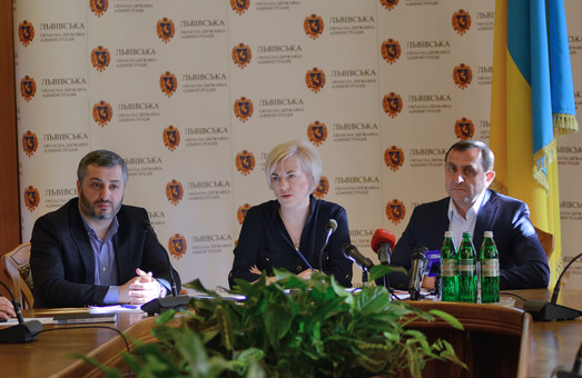 На Львівщині розглядають можливість будівництва житла для кримчан