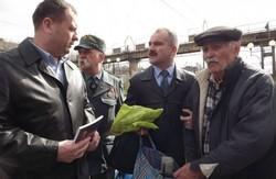 Тернопіль гостинно відчинив двері для жителів Криму
