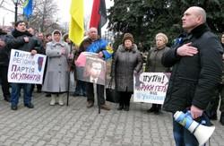 Помер від отриманих поранень Василь Третецький, відомий політичний і громадський діяч