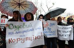 У Львові стоматологи протестували проти переходу поліклінік на госпрозрахунок  (ФОТО, ВІДЕО)