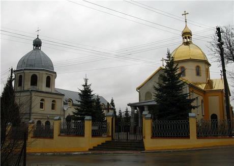 На теренах Західної України утворилася нова Українська Правовірна Греко-Католицька Церква  (УП ГКЦ)