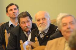 Депутати ЛОР першого демскликання вимагають перевиборів у Верховну Раду та заборонити Партію регіонів (ФОТО)