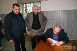 У головного еколога Львова вимагали написати заяву на звільнення за вирубку дерев (ВІДЕО)