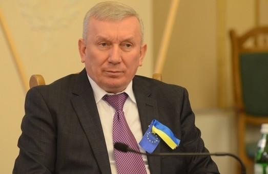 Василь Пісний хоче відсудити у журналістів 100 тис.грн за завдані моральні страждання