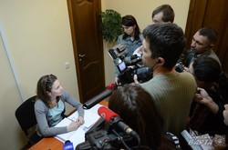 Громадськість Львова вимагає прозорості від чиновників Держархбудконтролю (ФОТО)