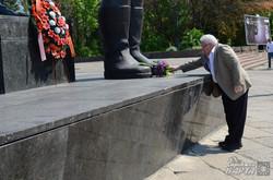 1 травня у Львові - без провокацій (ФОТО)