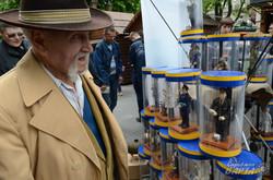 У Львові продають вироби майстрів зі Слов'янська (ФОТО)