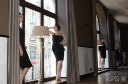 Бенкет під час чуми: у Львові стартував Lviv Fashion Week (ФОТО)
