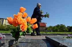 9 травня у Львові пройшло без провокацій (ФОТОРЕПОРТАЖ)