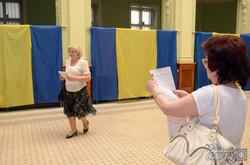 Станом на 15.00 явка виборців у Львові близько 50% (ФОТО)