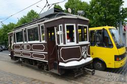 У Львові відзначають 120-річчя першого електричного трамваю (ФОТО)