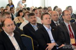 У Львові розпочав роботу Економічний форум «Україна-Канада» (ФОТО)