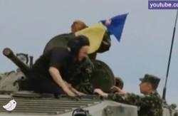 Як на Львівщині готують бійців АТО (ВІДЕО)