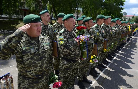Військовим, які беруть участь в АТО Львівщина виділить 600 тис.грн
