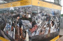 Вежа львівської Ратуші зажила новим життям