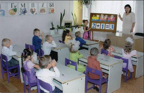 Діти з Криму влаштовуються у львівські дитсадки