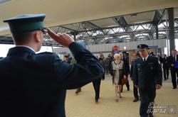 На українсько-польському кордоні відкрито новий ПП «Угринів-Долгобичув» (ФОТО)