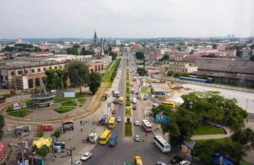 У Львові розпочато проект озеленення міста