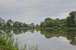 На Львівщині лише 5 незабруднених водойм