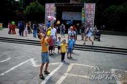 У Львові проходить Фестиваль добра (ФОТО)