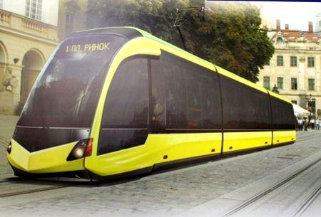 Львів матиме новий транспорт власного виробництва