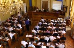 Львову - 20 депутатів, вважає Садовий