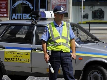 У Львові перевіряють водіїв авто