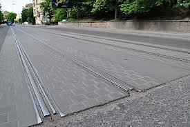 У Львові розпочато будівництво трамваю на Сихів