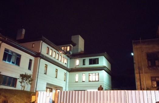 Будинок міського голови Львова обстріляли з гранатомета