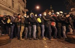 Нічна самооборона Львова знову у строю
