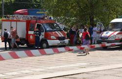 У Львові сьогодні замінували чотири громадські об`єкти