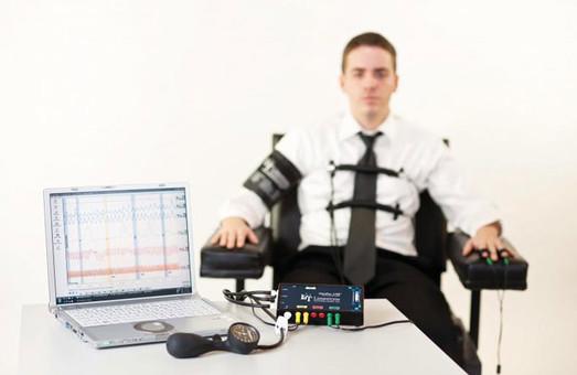 Міліціонера - на детектор брехні