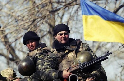 Львів надав 60 бронежилетів та машину для АТО