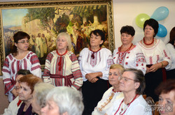 У Львові відкрився Центр дозвілля для літніх громадян (ФОТО, ВІДЕО)