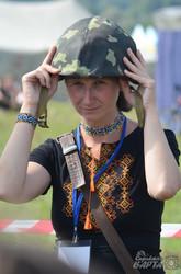 На Львівщині пройшов фестиваль «Зашків – земля героїв» (ФОТО)