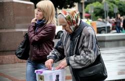 Львів продовжує збирати допомогу для АТО (ФОТО)