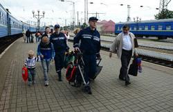 До Львова приїхало вже більше 10 тисяч перелесенців