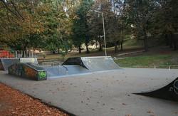 У Львові знову запрацює скейт-парк