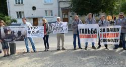 У Львові закликали владу Чехії посилити санкції проти РФ (ФОТО)