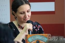 Андрій Курков презентував нову дитячу книгу у Львові (ФОТО)