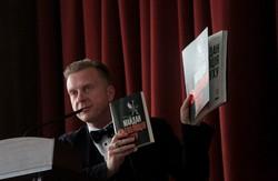 Антін Мухарський представив нову книгу у Львові (ФОТО)