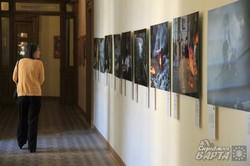 50 кращих фото з Майдану виставляють у Львові (ФОТО)